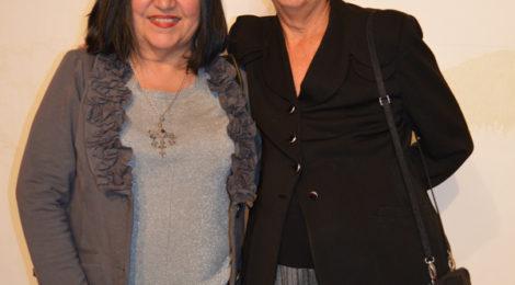 Linda Vallejo, Betty Ann Brown