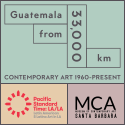 www.mcasantabarbara.orgexhibitionguatemala from 33000 km contemporary art from 1960 present ****New Front page