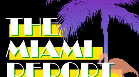 THE MIAMI REPORT: Day 1