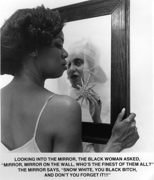 EL154.074 MirrorCMW10 web <h6 class=sub> CAAM: </h6> <h1 class=post title entry title> Black Radical Women </h1>
