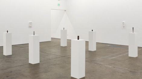 Zarouhie Abdalian, To History, (2017), courtesy of the artist and Altman Siegel, San Francisco.
