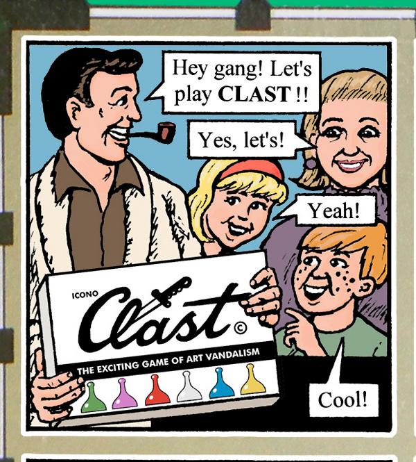 COMIX clastcombo feature Comics