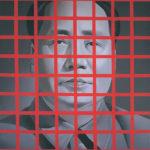 China Wang Guangyi Mao Zedong Red Grid No2 150x150 <ns>Contents JAN 2018</ns>