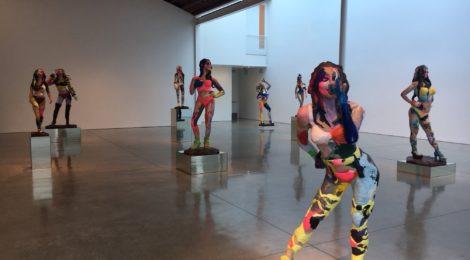 THE EVIL OF BANALITY – Rachel Feinstein at Gagosian
