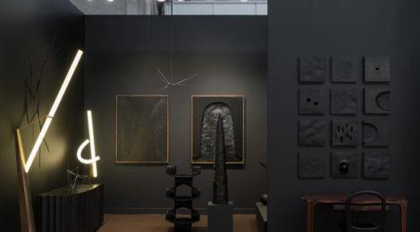 Patrick Parrish at FOG Design + Art