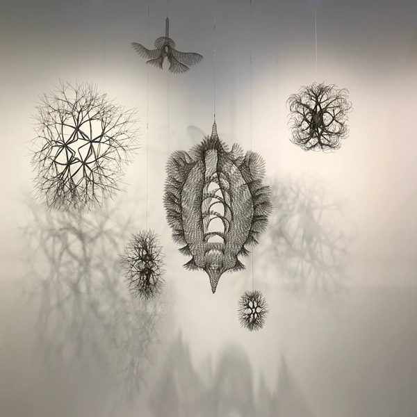 Zwiner Ruth Asawa web Design Crosses Art: SF Art Fairs