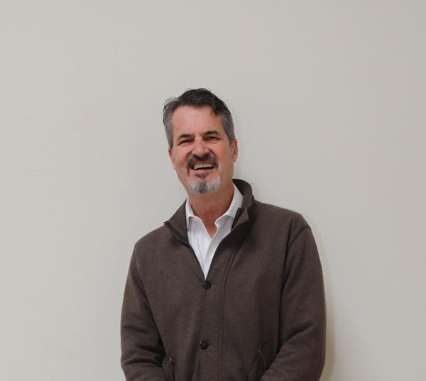 Bill Sheehy, photo by Eric Minh Swenson