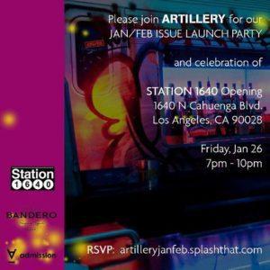 launch party flyer jan feb new size 300x300 <ns>Calendar</ns>