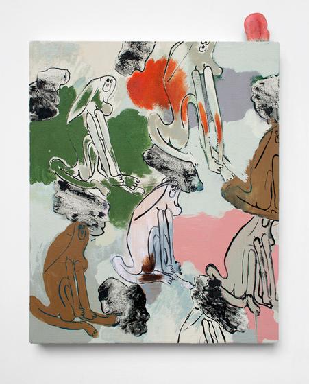 Bridget MullenNewRomantic web <h6 class=sub> Kopeikin Gallery: </h6> <h1 class=post title entry title> Belt Friction </h1>