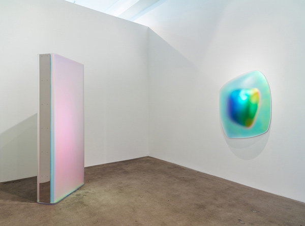 thumb gisela colon new sculpture 2018 installation view 3 courtesy of diane rosenstein gallery jpg web <h6 class=sub> Diane Rosenstein Gallery: </h6> <h1 class=post title entry title> Gisela Colon </h1>