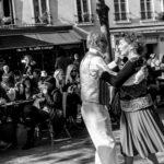 Couple dancing in the Square Paris2 150x150 CODE ORANGE: MAY/JUNE 2019