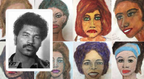 None Dare Call It Art: The Drawings of Serial Killer Samuel Little