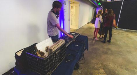 DJ Caltrain