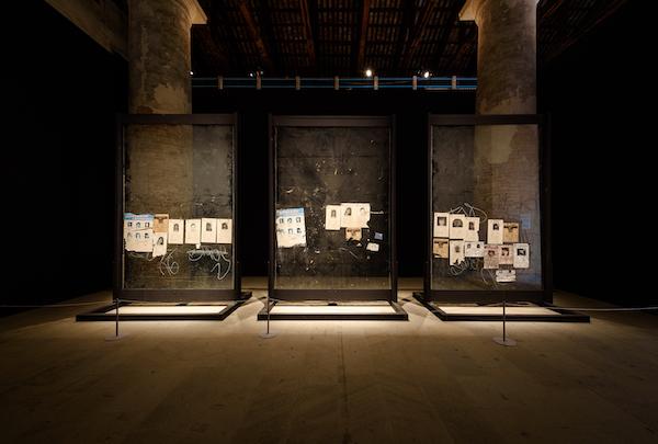 10.AVZ arsenale 13 TERESA MARGOLLES 7989 copy APOCALYPSE NOW: Venice Biennale