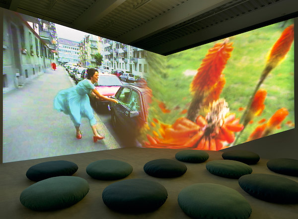 16 Pipilotti Rist Ever is All Over Glenstone Museum copy ON A COUNTRY ROAD: Glenstone