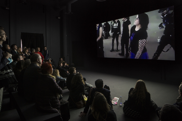 19.FG G Arthur Jafa 0676 copy APOCALYPSE NOW: Venice Biennale