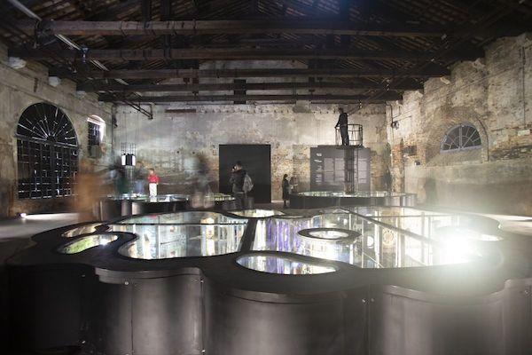 5 Mark Justiniani Island Weather Philippines Pavilion copy APOCALYPSE NOW: Venice Biennale