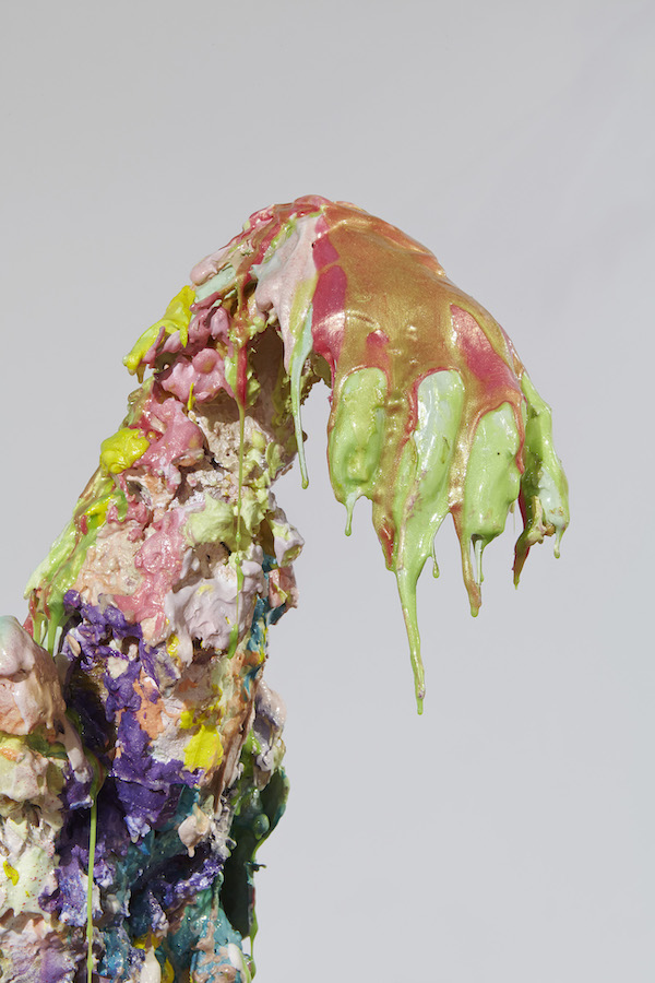 YJK mutating stakes 2 heather rasmussen copy 1 Hot Summer in the City