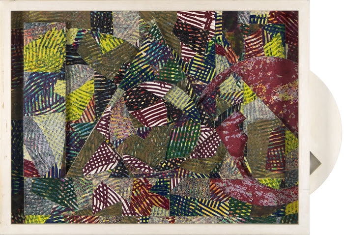 lattice<h6 class=sub>Heather James Palm Desert:</h6><h1 class=post title entry title> Theaster Gates, Sam Gilliam, and Rodney McMillian</h1>