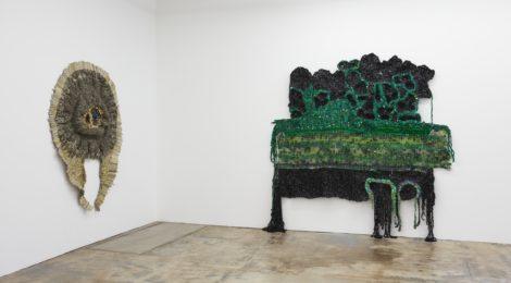 Nicodim Gallery  Moffat Takadiwa