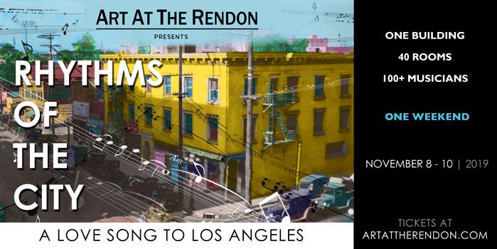 rhythms of the city small <ns>Calendar</ns>
