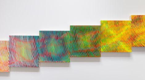 DENK Gallery Andrew Schoultz